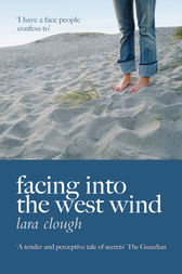 Facing into the Wind by Lara Clough