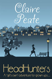 Headhunters by Claire Peate