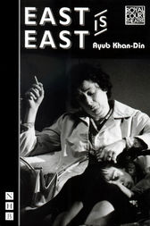 East is East by Ab Khan-Din