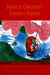Japanese Children's Favorite Stories Book 1 by Florence Sakade