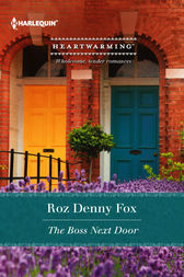 The Boss Next Door by Roz Denny Fox
