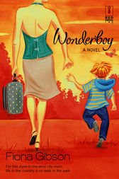 Wonderboy by Fiona Gibson