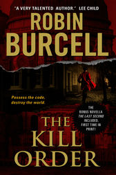 The Kill Order by Robin Burcell