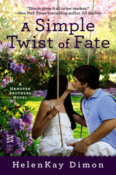 A Simple Twist of Fate by HelenKay Dimon