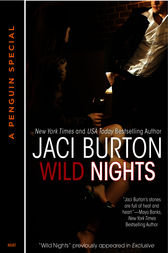 Wild Nights (Novella) by Jaci Burton