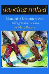 Dancing Naked by Mary Rogers