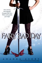 Fairy Bad Day by Amanda Ashby