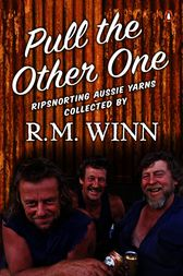 Pull The Other One by R.M. Winn