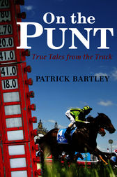 On The Punt by Patrick Bartley