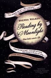 Reading By Moonlight by Brenda Walker
