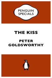 The Kiss by Peter Goldsworthy