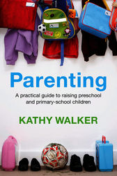 Parenting by Kathy Walker