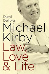 Michael Kirby by Daryl Dellora
