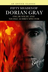 Fifty Shades of Dorian Gray by Oscar Wilde