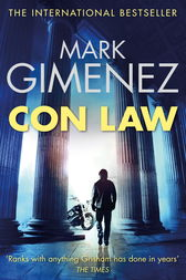 Con Law by Mark Gimenez