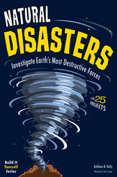 Natural Disasters by Kathleen M. Reilly
