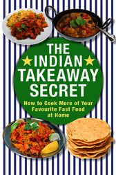 The Indian Takeaway Secret by Kenny McGovern