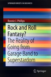 Rock and Roll Fantasy? by Phillips