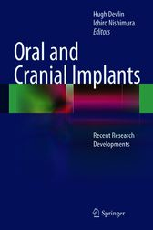 Oral and Cranial Implants by Hugh Devlin