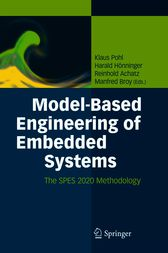 Model-Based Engineering of Embedded Systems by Klaus Pohl