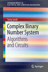 Complex Binary Number System by Tariq Jamil