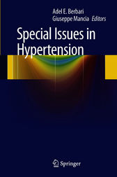 Special Issues in Hypertension by Adel E. Berbari