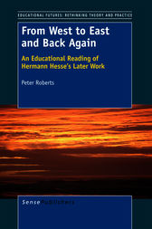 From West to East and Back Again by Peter Roberts