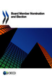Board Member Nomination and Election by Organization for Economic Co-operation and Development