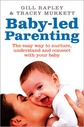 Baby-led Parenting by Gill Rapley