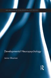 Developmental Neuropsychology by Janna Glozman