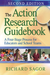 The Action Research Guidebook by Richard D. Sagor