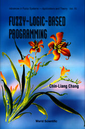 Fuzzy-Logic-Based Programming by Chin-Liang Chang