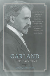 Garland in His Own Time by Keith Newlin