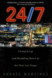 24/7 by Andres Martinez