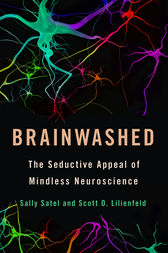 Brainwashed by Sally Satel