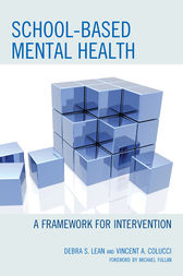 School-based Mental Health by Debra Lean