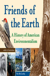 Friends of the Earth by Pat McCarthy