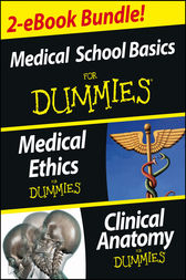 Medical Career Basics Course For Dummies, 2 eBook Bundle by Jane Runzheimer