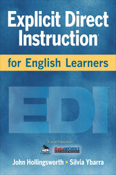 Explicit Direct Instruction for English Learners