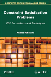 Constraint Satisfaction Problems by Khaled Ghedira