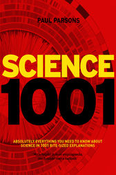 Science 1001 by Dr Paul Parsons