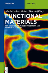 Functional  Materials by Mario Leclerc