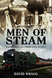 Men of Steam by David Wragg