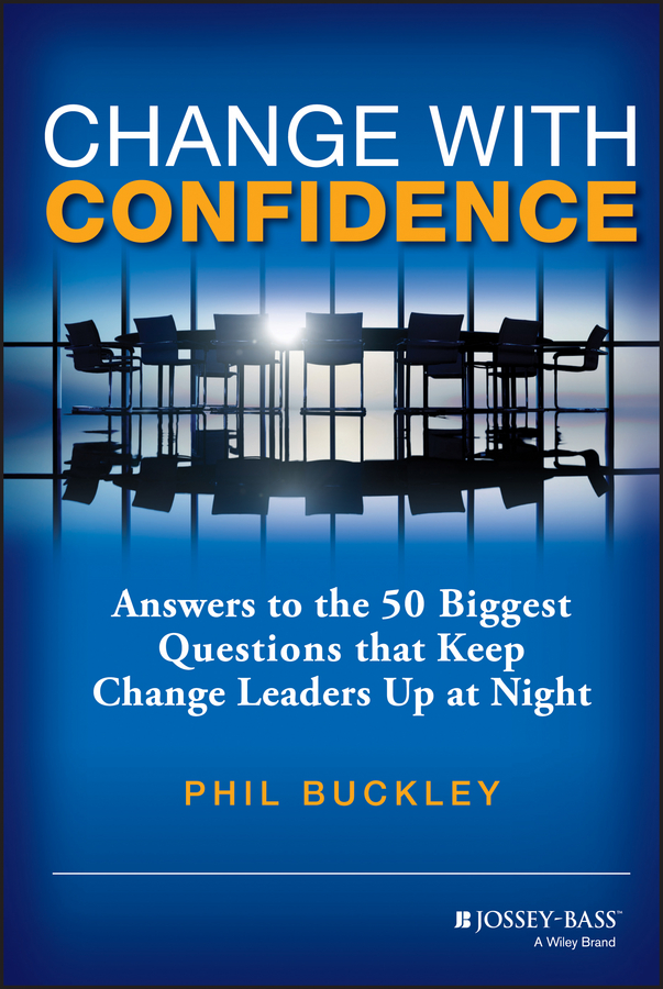 Download Ebook Change with Confidence by Phil Buckley Pdf