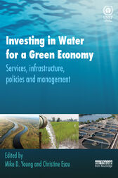 Investing in Water for a Green Economy by Mike Young