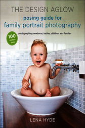 The Design Aglow Posing Guide for Family Portrait Photography by Lena Hyde