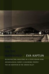 Life on the Watershed by Eva Kaptijn