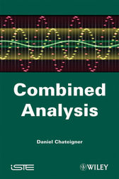 Combined Analysis by Daniel Chateigner