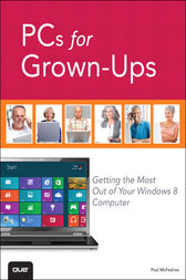PCs for Grown-Ups by Paul McFedries