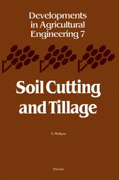 Soil Cutting and Tillage